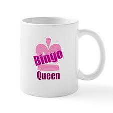Bingo Queen Mug