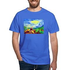 janethlandscapetshirt.jpg T-Shirt