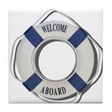 Nautical Drink Coasters
