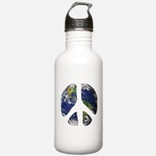 World Peace Sports Water Bottle