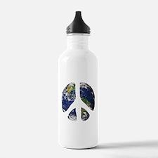 World Peace Sports Water Bottle