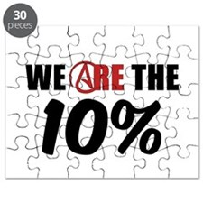 We Are The 10 Percent Puzzle