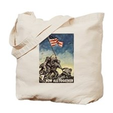 NOW ALL TOGETHER Tote Bag