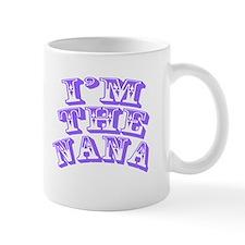 Im The Nana Mug