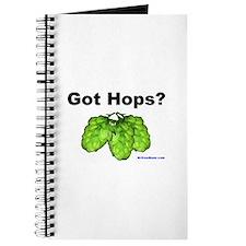 Got Hops? Journal
