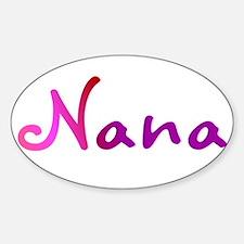 Cool Nana Decal