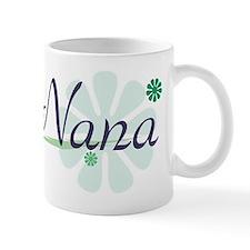 Nanas Garden Mug