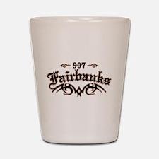 Fairbanks 907 Shot Glass