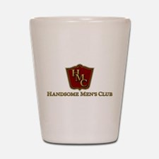 HMC Shot Glass