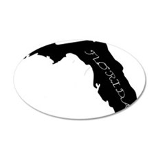 Miami Florida Wall Decal