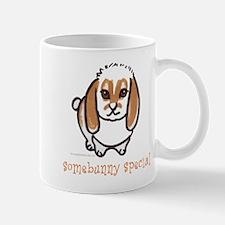 somebunny special lop Mug