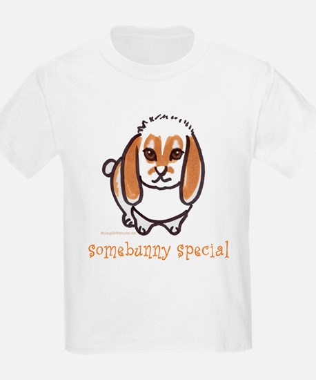 somebunny special lop T-Shirt