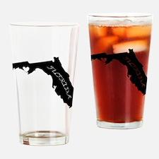 Panama City Florida Drinking Glass