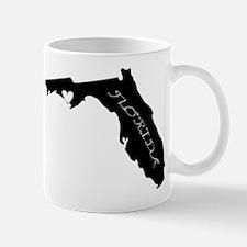 Panama City Florida Mug