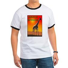 Giraffe South Africa T