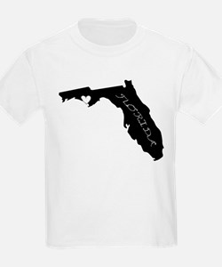 Panama City Florida T-Shirt