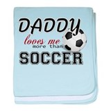 Sports soccer Blanket