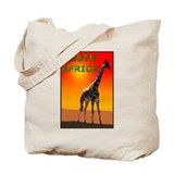 South african Totes & Shopping Bags