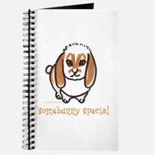 somebunny special lop Journal