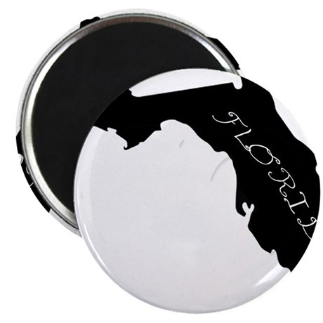 "West Palm Beach Florida 2.25"" Magnet (100 pack)"