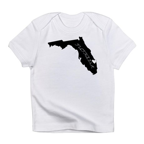 West Palm Beach Florida Infant T-Shirt