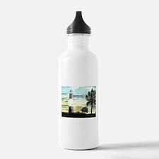 3-TYBEEISLANDLIGHTPOSTER.jpg Water Bottle