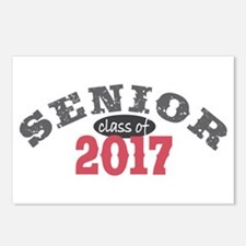 Senior Class of 2017 Postcards (Package of 8)