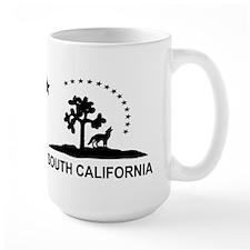 South California Mug