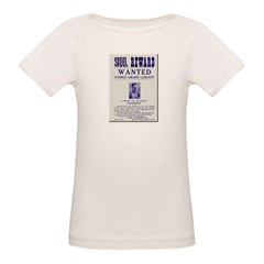 Leo Botrick Wanted Tee