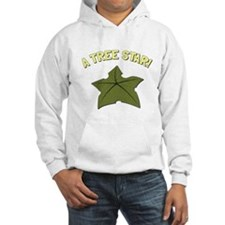 A Tree Star! Hoodie