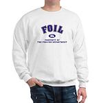 Foil Dept: Sweatshirt