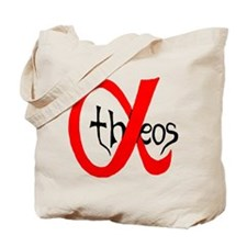 atheos Tote Bag