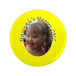 """Hannah 3.5"""" Button (100 pack)"""
