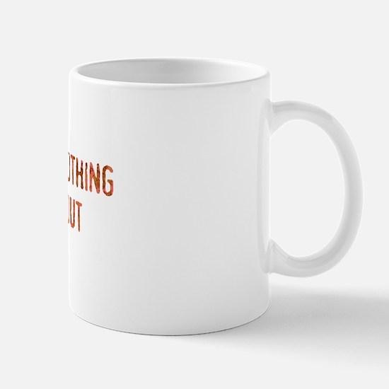 gonorrhea is Mug