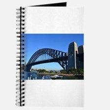 Sydney Harbour Bridge Journal