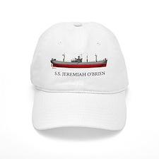 SS Jeremiah O'Brien Baseball Cap