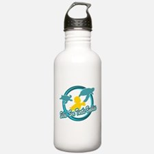 Cute Silas Water Bottle