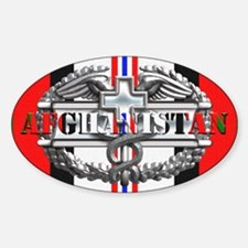 Harvest Moons CMB-Afghanistan Decal