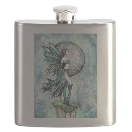 Fearless Fairy Flask
