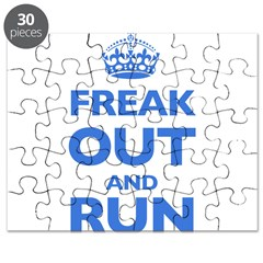 Keep Calm Puzzle