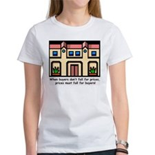 Two Story Tee