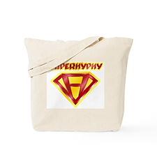 Super Hyphy Tote Bag