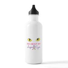 Aspie Eyes Water Bottle