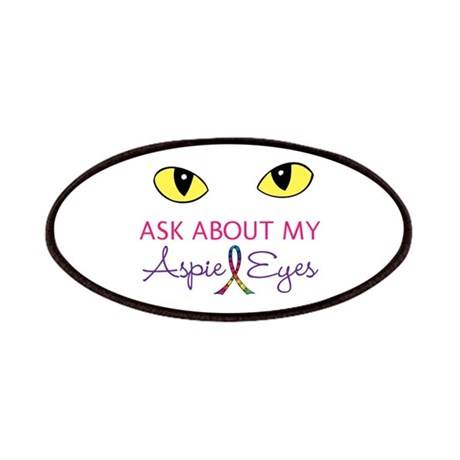 Aspie Eyes Patches