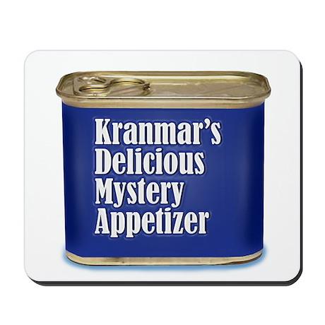 Kranmar's - Mousepad