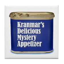 Kranmar's - Tile Coaster