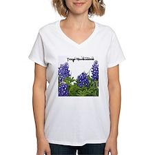 Cute Bluebonnet Shirt