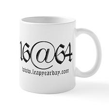16CloisterBlack.jpg Mug