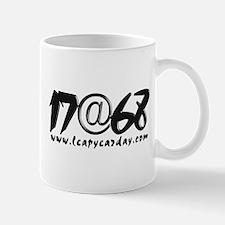 17@68 Mug Mugs