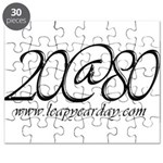 20@80 Puzzle